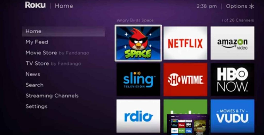 How to install, activate and watch ESPN on Roku {Free & Paid method}