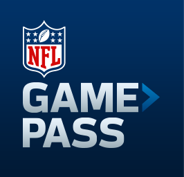 Activate NFL Game Pass on Roku