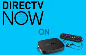 activate Directv Now